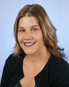 Lauren D'Alessandro