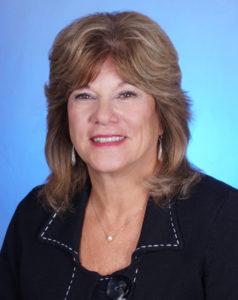Christine Tonetti